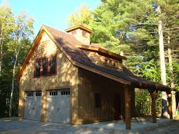 a frame house plans with basement brooks post beam affordable timber frame homes barns community