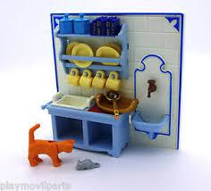 cuisine playmobile playmobil 5317 kitchen cuisine 2911161 2 ebay