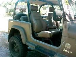 jeep wrangler 88 1988 jeep wrangler for sale sold