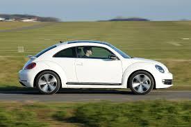 volkswagen beetle diesel a bug u0027s life u0027 volkswagen beetle range independent new review