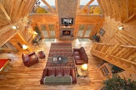 big sky log cabin floor plan big sky lodge near pigeon forge tn