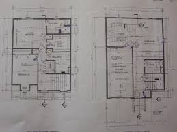 Floor Plan Blueprint Blueprint Blunders Framing Contractor Talk