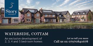 3 story homes waterside new homes development by story homes west