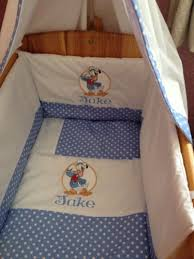 Duck Crib Bedding Set Duck 3 Baby Bedding Set