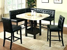beautiful bench kitchen table and chairs setting dining set round