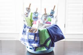 baby shower gift basket diy baby shower gift idea u2022 mamabops