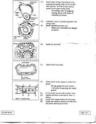 nissan official timing chain diagnosis and replacement procedure
