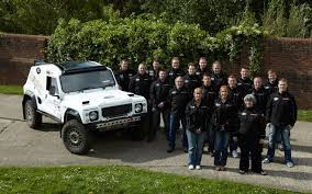 land rover dakar land rover backs race2recovery dakar rally team photo u0026 image gallery