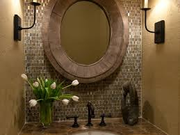 lovely copper framed bathroom mirrors 17 for your with copper