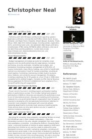 Part Time Resume Sample by Artistic Director Resume Samples Visualcv Resume Samples Database
