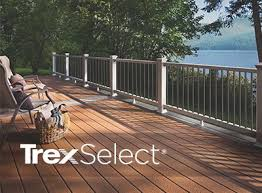 deck railing systems composite outdoor deck railing trex
