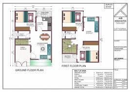 20 x 40 house plans south facing escortsea