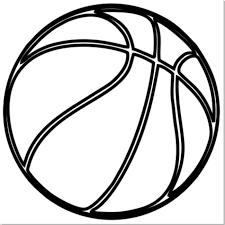 netball basketball pack 10 memorymaze
