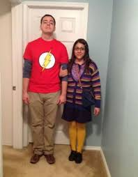 15 couples with the best costumes for halloween