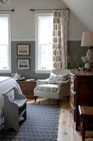 Chair Rail Color Combinations Best 25 Two Toned Walls Ideas On Pinterest Two Tone Walls