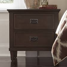 Laminate Flooring Cheap Nightstand Appealing Espresso Nightstand Bedside Table Books