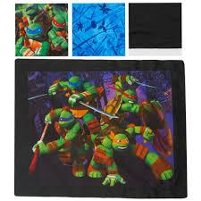 Ninja Turtle Comforter Set Teenage Mutant Ninja Turtle Twin Comforter Toys