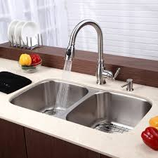 kitchen faucets and sinks kitchen faucet kraususa com