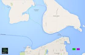Washington Ferry Map Cypress Island Best Free Weekend Kayak Trip In The San Juan