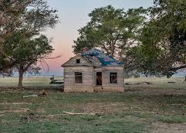 Farm Houses Photo Essay The Ghost Farms Of Colorado Modern Farmer