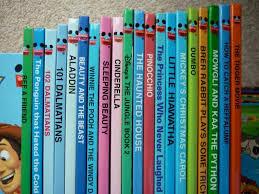 disney books set of 36 disneys wonderful world of reading in