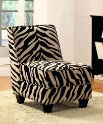 Animal Print Accent Chair Uncategorized Leopard Print Accent Chair Inside Stunning Desk