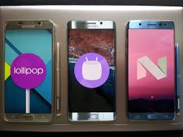 android lollipop features list of features in android