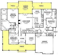 one open floor house plans open floor plan farm homes adhome