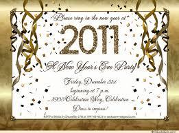 happy new year invitation new years party invitations plumegiant