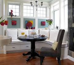 kitchen breakfast nook furniture breakfast nook chairs easton breakfast nook upholstered banquette