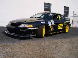 ford mustang race cars for sale 1997 saleen 217 ford mustang race car race cars for sale