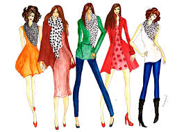 needlerose fashion ideas and artistic inspiration