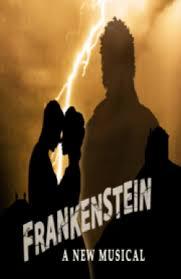 frankenstein a new musical off broadway st luke u0027s theatre