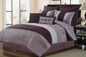 stunning purple and gray bedroom gallery home design ideas