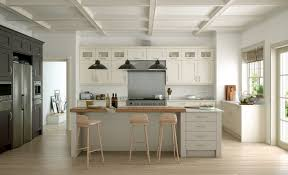 Ivory Painted Kitchen Cabinets Wakefield Contemporary Ivory Lava U0026 Stone Kitchen Stori