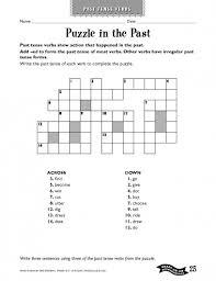 puzzle in the past parents scholastic com