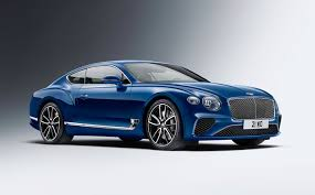 bentley turbo r coupe bentley goes hybrid with new 2018 continental gt details