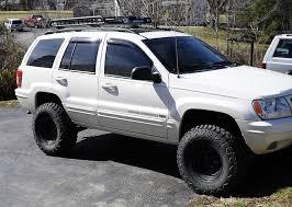 jeep grand cherokee laredo white 2002 jeep grand cherokee information and photos zombiedrive