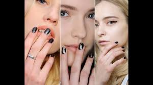 which nail polish colors is perfect for your winter look youtube