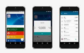 android pay app android pay launches in japan pymnts