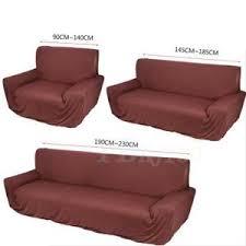 housse de canapé 1 place housse fauteuil 1 place achat vente pas cher