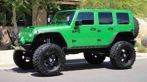 jeep green jeep car pictures