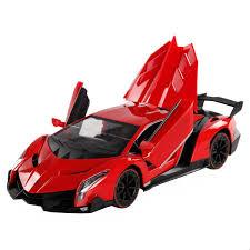 Lamborghini Veneno Colors - 1 14 4ch lamborghini veneno remote control car w open doors