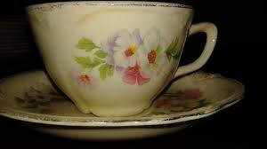 homer laughlin china virginia value i homer laughlin virginia fluffy platinum trim 1 serving
