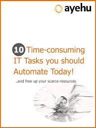 10 time consuming it tasks you should automate today