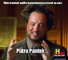Emo Meme Generator - meme maker muko bantuak andika kangenbandnyo kecek an emo putra pantek