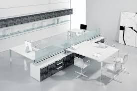 bureau blanc moderne artdesign mobilier de bureau design my desk