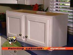 how to get rid of oak grain if you are going to paint your