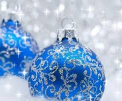 Christmas Tree Decorations Blue And White by 50 Christmas Tree Decoration Ideas That Will Steal Your Heart