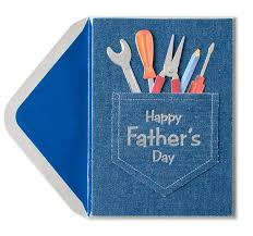 fathers day cards handmade jean pocket tools s day cards papyrus